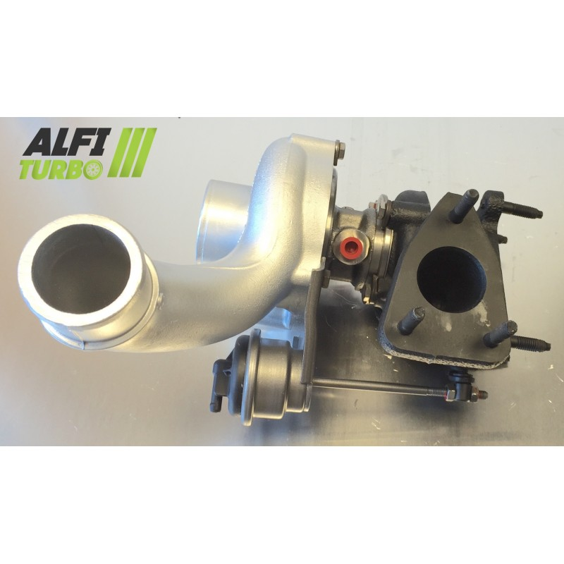 Alfa Romeo 145 146 156 147 1.9JTD 454006 7088 47 turbocompresseur joint kit 34