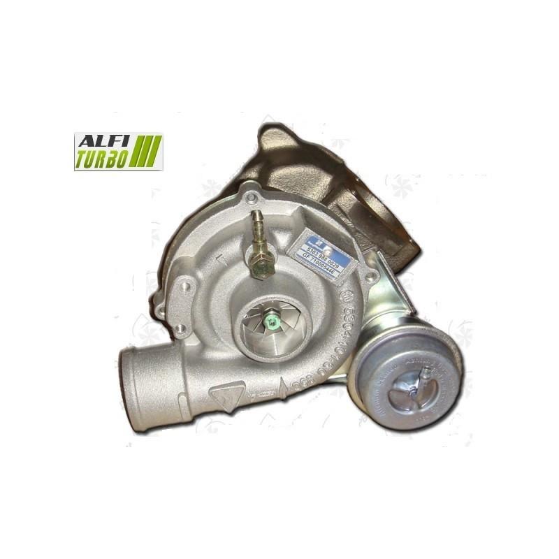 Alfa Romeo 145 146 156 147 1.9JTD 454006 7088 47 turbocompresseur joint kit 34