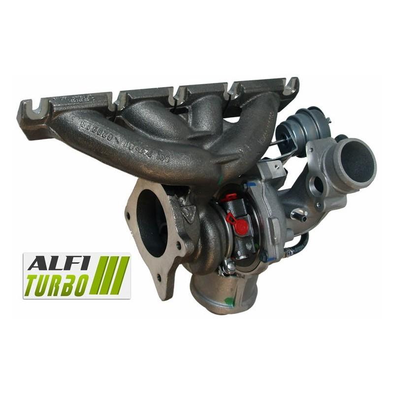 Turbo Neuf 2.0 TFSI 170 / 200 cv, 53039700106, 53049700087, 06D145701B, 06D145701C, 06D145701F