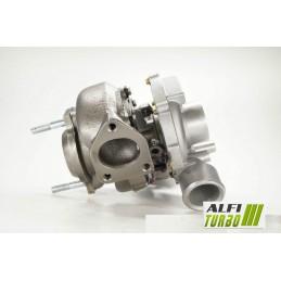 turbo bmw 525d E39 710415