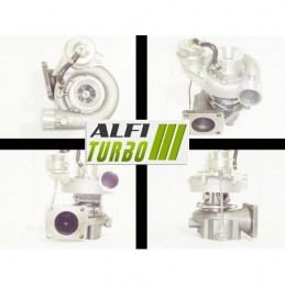 turbo Toyota landcruiser 4.2 160 / 204 cv CT26  17201-17030