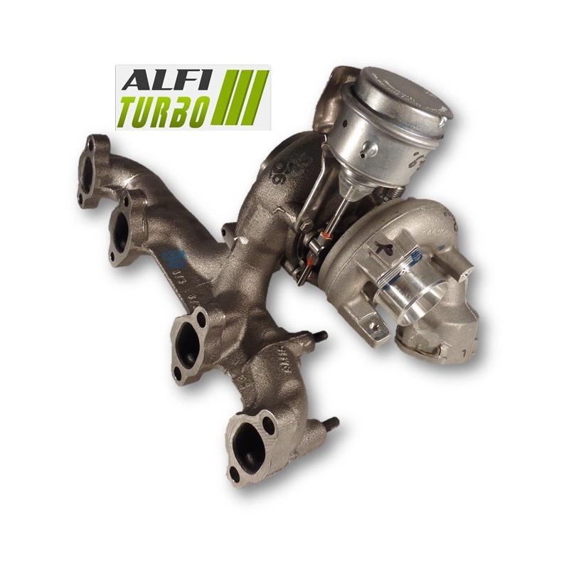 Modifier : Turbo Neuf 1.9 TDi 105, 54399700029, 03G253019K, 54399700072