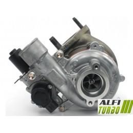 Turbo Neuf Toyota D4-D 3.0 173 CV, 17201-30100, 17201-30101, 17201-30160, 17201-0L040