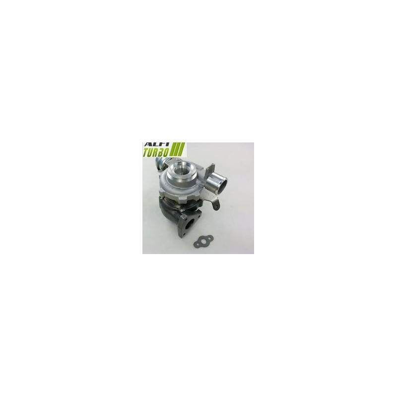 Turbo Neuf 1.9 Dci 130CV, 761618, 13900-67JH1, 8200494545B, 8200683849, 8200735758