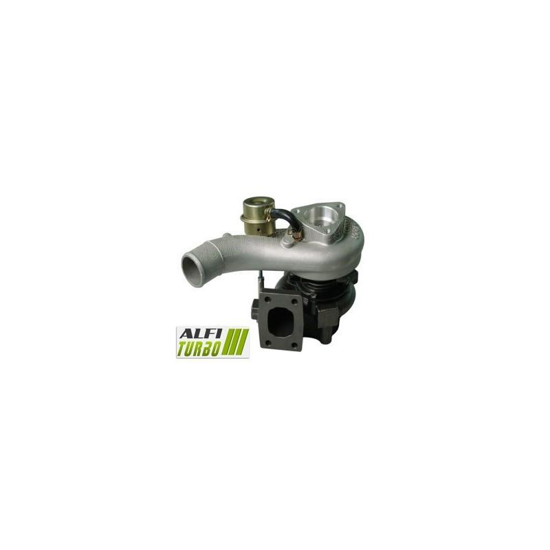 turbo nissan Terrano 2 2.7d 90 / 125 cv 703605-0001 703605-0002 703605-0003 703605-1 703605-2 703605-3