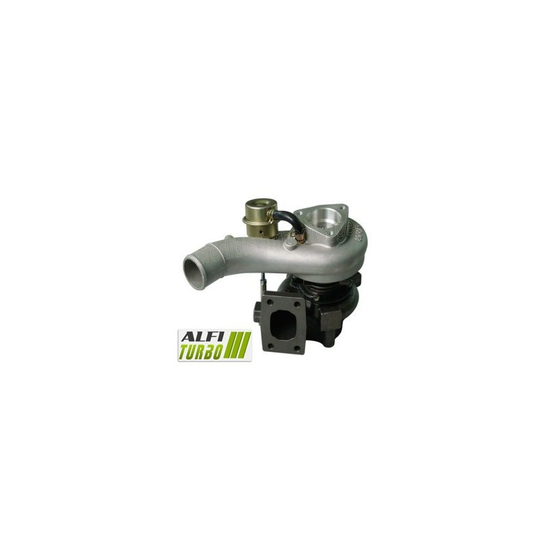 Turbo Neuf Nissan Terrano 2 2.7d 90 / 125 cv, 703605, 14411-G2407, 14411-G2402, 14411-G2405, 14411-G2407