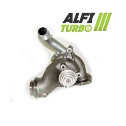 Turbo Echange Standard 2.2 HDI 136 cv 706006 / 726683