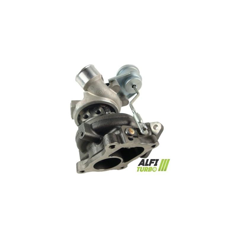 Turbo Echange Standard 1.4 / 2.2 / Hdi Tdci Mjtd 49131-05212