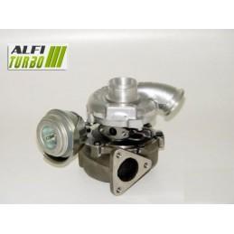 turbo opel saab 2.2 DTI 125 717625-5001S | 717625-0001 | 717625-1 |