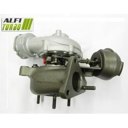 Turbo Neuf 1.9 / 2.0 tdi 130 140 cv, 717858, 038145702E, 038145702G, 038145702J, 038145702N