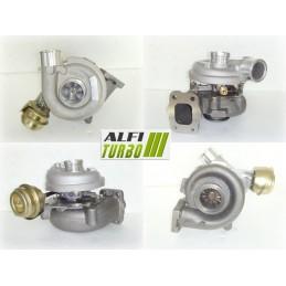 Turbo 2.8 D 125 / 135  / 138  / 140 / 143 / 150 751758-5001S / 751758-0001 / 707114-0001 / 751758 / 707114  500379251 / 50018550