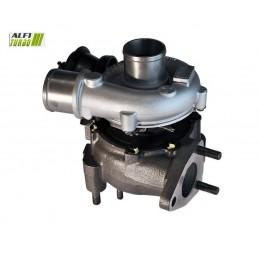 turbo toyota 2.0 D-4D 126 CV 721164 / 17201-27030 / 17201-27040