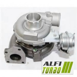 Turbo Jeep Cherokee 2.8 CRD 150 160 161 163 cv
