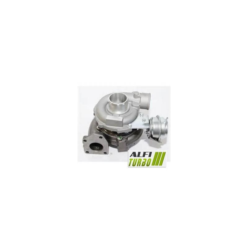 Turbo Neuf Jeep 2.8 CRD 150 160 161 163 cv, 763360, 35242112G, 35242115F, 757246
