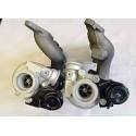 Turbo Volvo 2.8T 272 cv V8601455, 9471563  49131-05001, 49131-05011