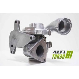 Turbo VW Transporter 2.5 TDi 131 cv 070145701R, 760698-0002, 760698-0003, 760698-0004, 760698-5003S, 760698-5004S