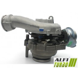 Turbo Echange standard 2.5 TDI 174, 760699, 070145701N, 070145701NV204, 070145701NV210