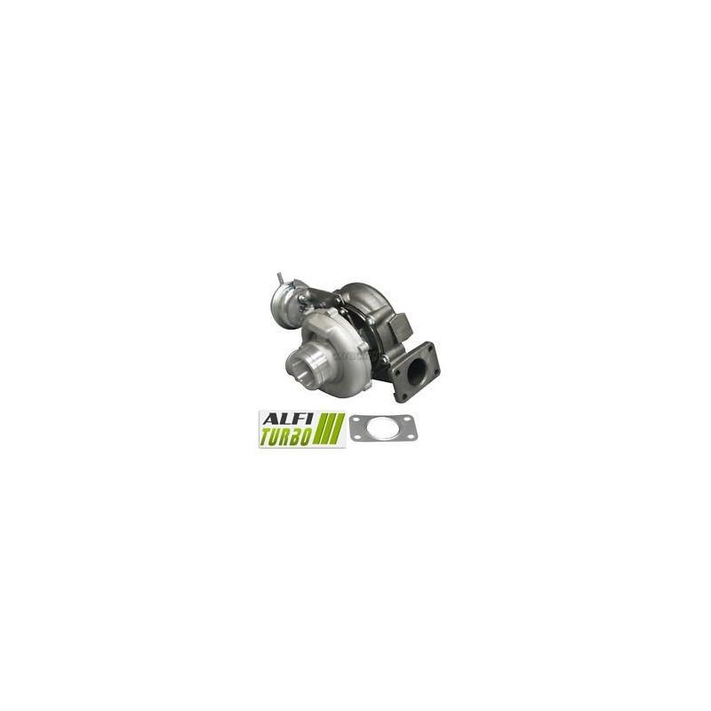 turbo echange standard transporter t4 2.5 tdi 151, 454192, 074145703e, 074145703ex