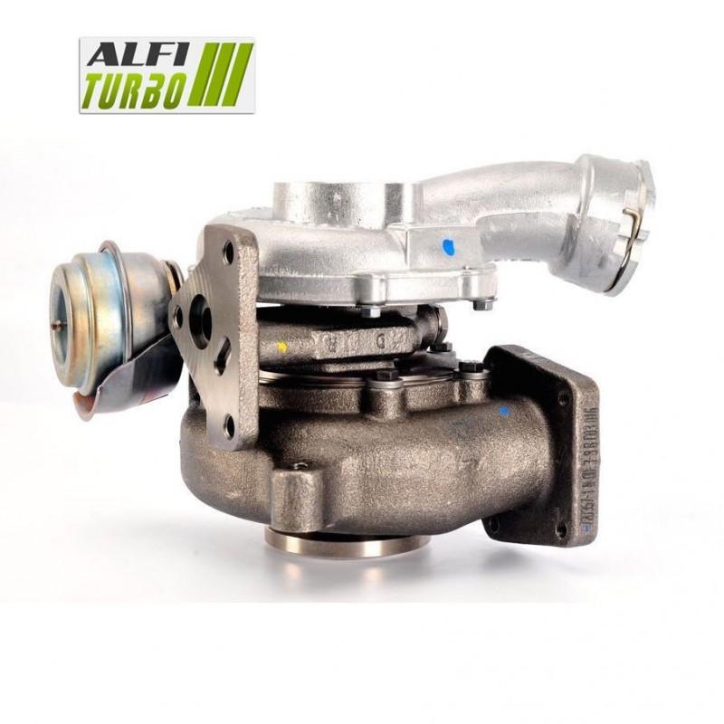 Turbo Echange standard 2.5 TDI 131 cv, 720931, 070145701H, 070145701HV, 070145701HX, 070145702AV