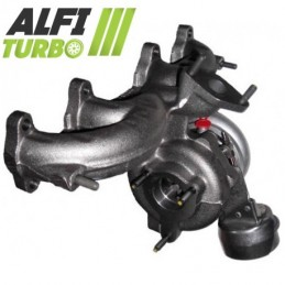 turbo 1.9 TDI 130 54399700016 | 54399800016 | 54399880016 | 54399900016 | BV39B-0016