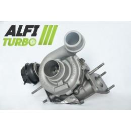 Turbo Echange standard 2.5 109 cv, 454205, 074145701E, 074145701D, 074145701DX, 074145701DV