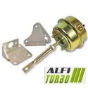 Commande pneumatique tous types de turbos