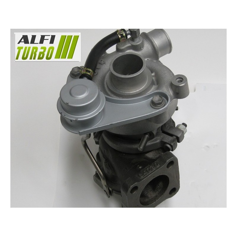 Turbo Toyota Previa 2.0 TD 17201-64030  1720164030