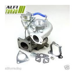 turbo Toyota landcruiser 4.2 204 cv 17201-17040  CT26  1720117040