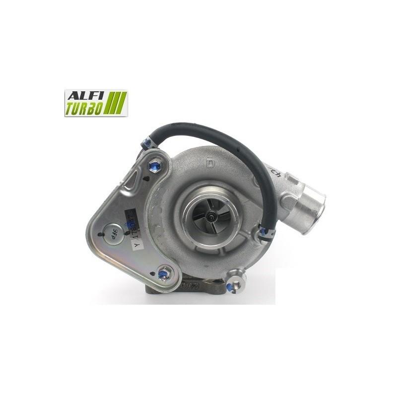 turbo toyota HIACE hilux landcruiser 2.4 TD 90 CV 1720154090  17201-54090