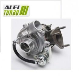 turbo toyota HIACE D-4D 2.5D 102 CV 1720130030 / 17201-30030 / 17201-30120 / 17201-0L030 / 1720130120 /  172010L030 / 1720130120