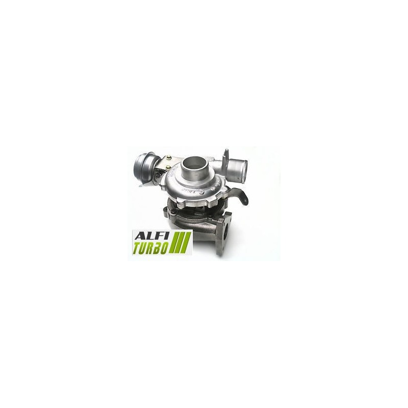 Turbo Suzuki Grand vitara 1.9 DDiS 129 760680-2, 760680-3, 760680-4, 760680-5, 777948-0003, 777948-5003S