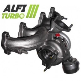 turbo 1.9 TDI 105CV 54399700072