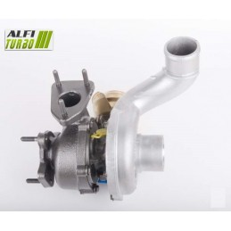 turbo renault 2.2 DCI 150 718089-0001 | 718089-0002 | 718089-0003 | 718089-0004 | 718089-0005 | 718089-0006 |  718089-0008 | 718