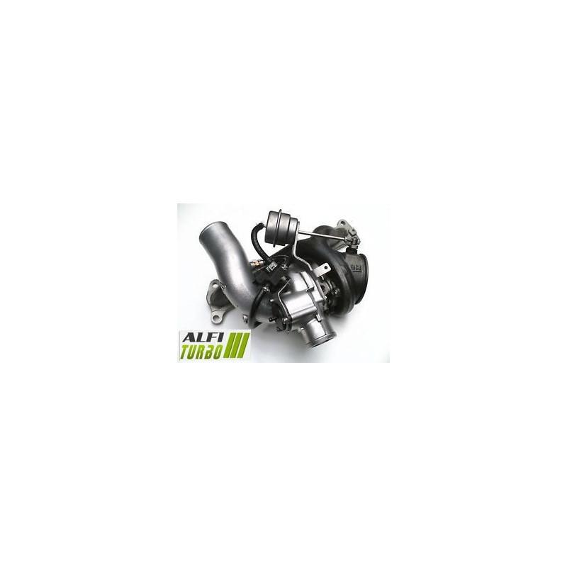 Turbo opel 2.0i 192 / 200 cv 90423508  53049700024, 53049800024, 53049880024, 53049900024