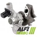 Turbo Opel saab 2.8 CDTi 230 250 255 280 49389-01710   49389-01700  5860017  55557012  55564299
