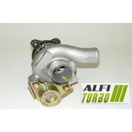 Turbo Opel 1.7 CDTi 65 75 80 49173-06500 | 49173-06501 | 49173-06503
