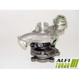 turbo opel 2.0 DTI 100 708867-0001 | 708867-0002 | 708867-1 |  708867-2