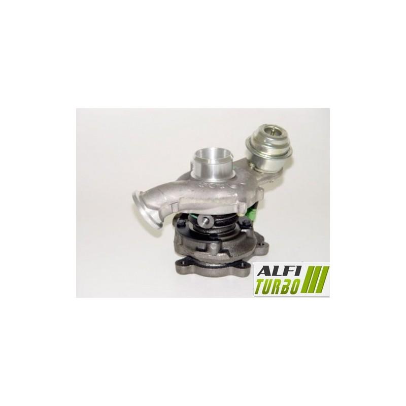 turbo opel 2.0 DTI 100 708867-0001 | 708867-0002 | 708867-1 |  708867-2