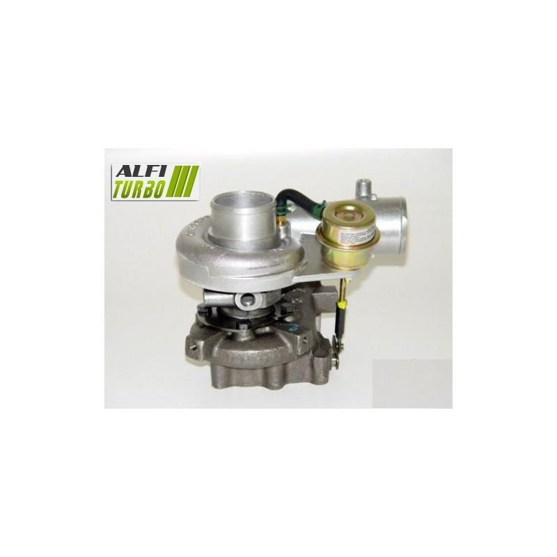 turbo nissan terrano 2.7 TDI 100 125 144117F400 | 144117F0400  452162-0001 | 452162-1 | 452162-5001S