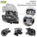 Turbo nissan 3.0 DI 158 160 170