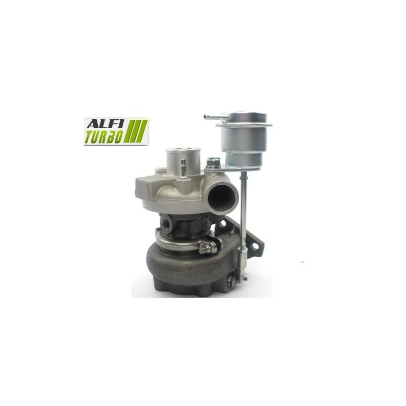 turbo PAJERO 3.2 DI-D 160CV 165 2246666 | ME203949 | ME191474  Référence fabricant  49135-03411 | 49135-03410