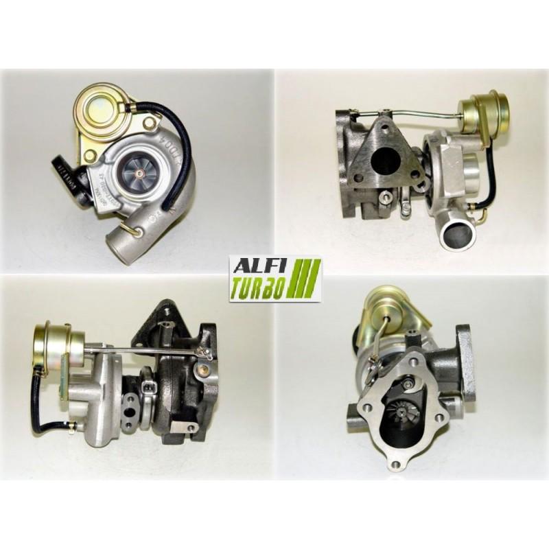 Turbo mitsubishi 2.8TD 125 ME201258   ME201636   DMX125022 49377-03043