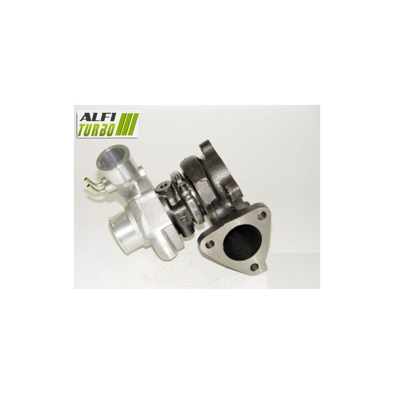 turbo mitsubishi 2.5 TD 99 MD170563   MD187208  Référence fabricant :  49177-02501   49177-02500