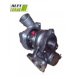 turbo mitsubishi 2.5 TD 87 MR355220  49177-01515  4917701515