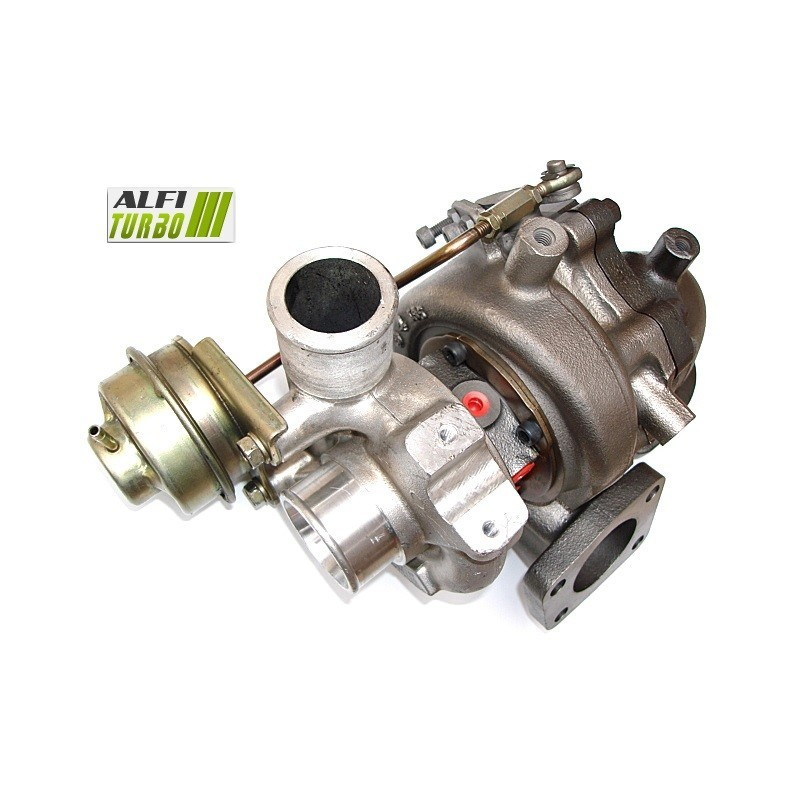 turbo 2.5 TDI 115 MR968080 MR968081  Référence fabricant :  49135-02652 49s35-02652