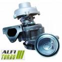 Turbo Mercedes Vito Viano 2.2 CDi RHF4 / RHF4V / 6 460 960 199 / 6460960199 / VF40A132