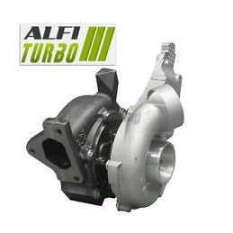 Turbo Mercedes Sprinter 156 cv A6470900280, 6470900280,  736088-3 | 736088-1
