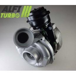 turbo mercedes 270 CDI A6110960999 6120960999 A6120960499 6120960499 612096049980  711009-0001 711009-0002 711009-1 711009-2 711