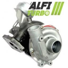 Turbo 2.0 CITD 121 136 RF2B13700 | RF5C13700 | RF5C13700A | VIA10019 RHF4-VJ32