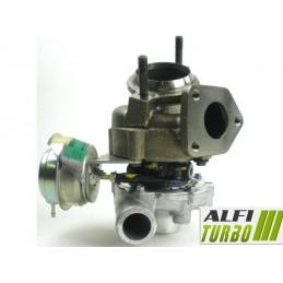 Turbo 2.0D 109 / 112 708366-0001 | 708366-0002 | 708366-0003 | 708366-0004 | 708366-0005 |  708366-0006 | 708366-1 | 708366-2 |